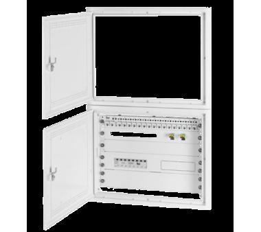 LG Máquina de Lavar e Secar Roupa 8Kg/5Kg F4DN408S0